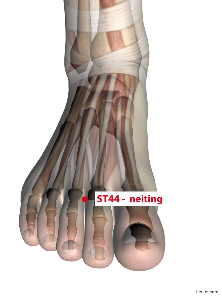 ST44 - nej-tching (Neiting)
