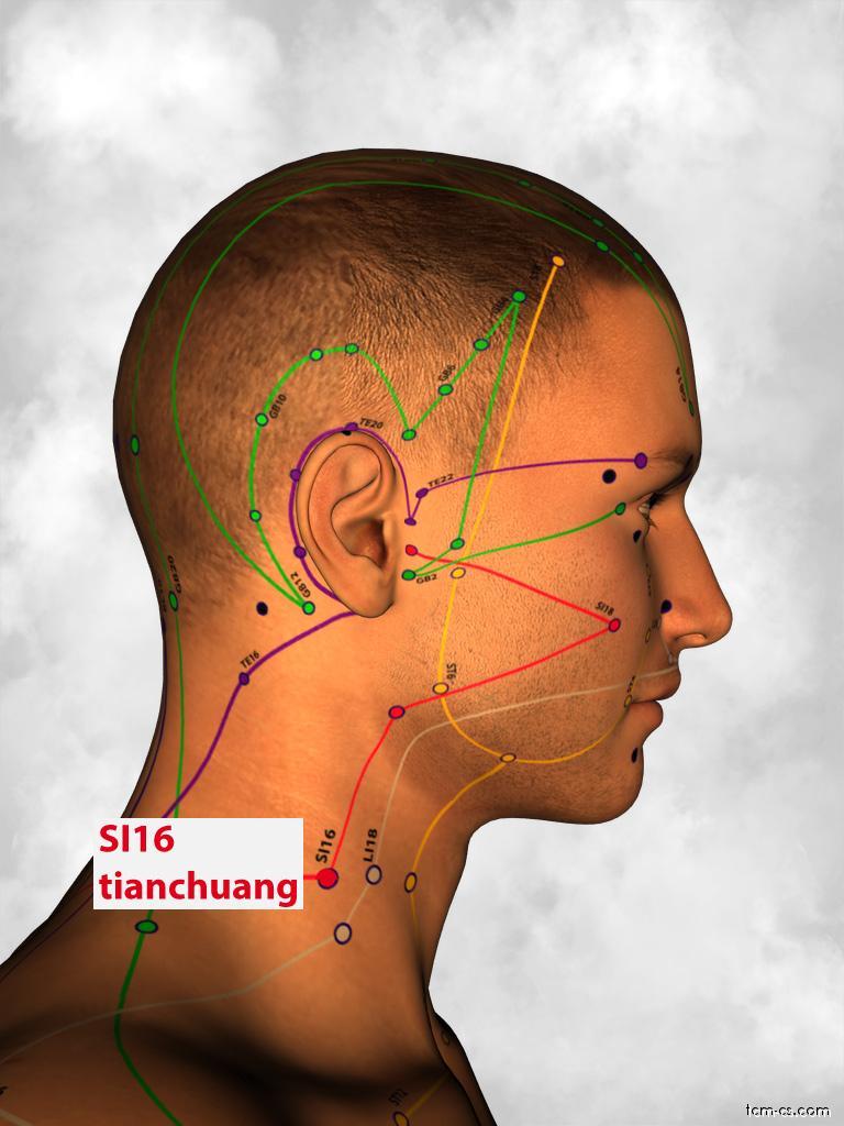 SI16 - tchien-čchuang (Tianchuang)
