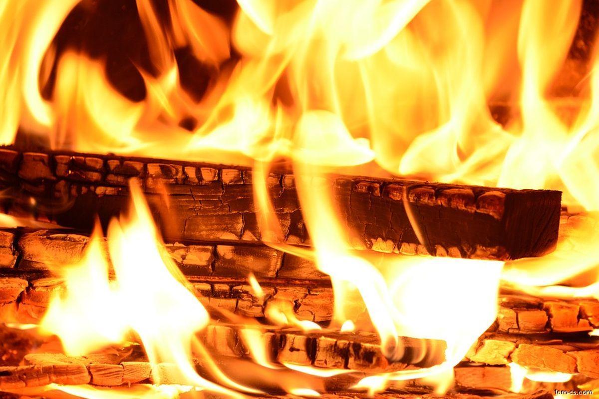 Oheň (Huo)