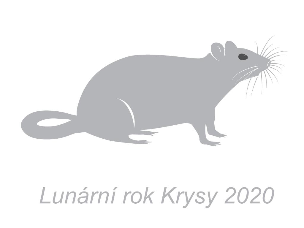 Lunární rok Krysy 2020