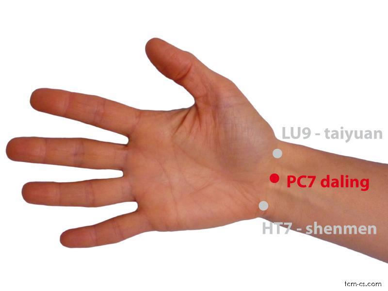 PC07 ta-ling (Daling)