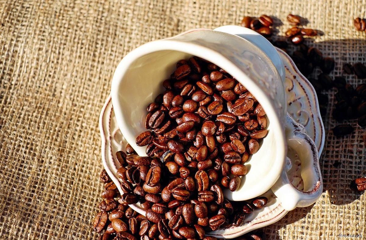 Černá káva