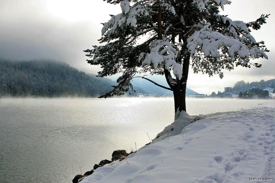 Roční období - zima