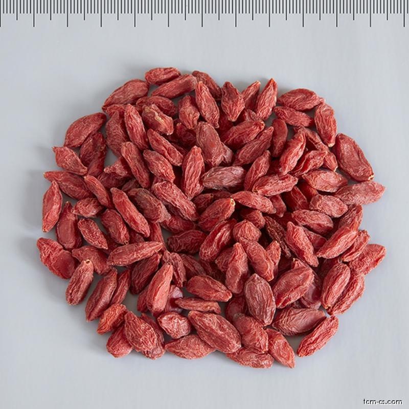 Gou Qi Zi (Lycium Chinense, Fructus)
